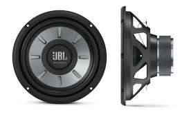 JBL rozszerza serię głośników saochodowych STAGE