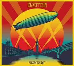 """Celebration Day"" - londyński koncert Led Zeppelin na CD i DVD"