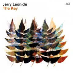 JERRY LEONIDE The Key