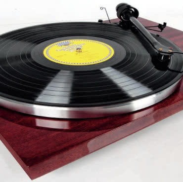 PRO-JECT Xpression III Classic