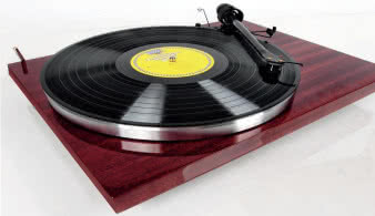 Pro-Ject Xpression III Classic.