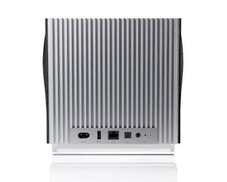 System all-in-one Naim Mu-so Qb