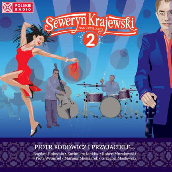 Seweryn Krajewski: Smooth Jazz 2