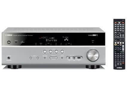 Amplitunery AV  Yamaha RX-V575 i RX-V675 w salonach Top Hi-Fi & Video Design