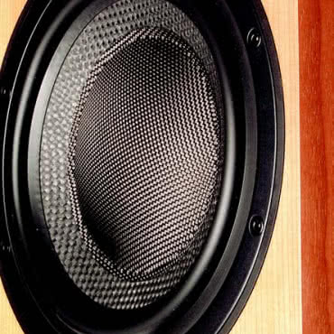 BOWERS & WILKINS Nautilus 803D