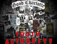 <span>GOOD CHARLOTTE</span> Youth Authority
