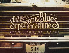 <span>SUPERSONIC BLUES MACHINE</span> West of Flushing, South of Frisco