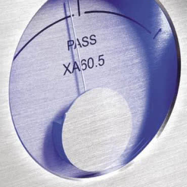 PASS LABORATORIES XA60.5