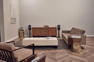 Formation® - kompletny system multiroom Bowers & Wilkins