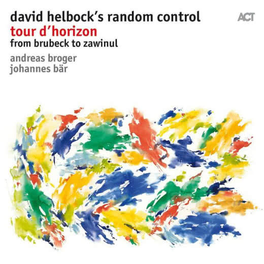 DAVID HELBOCK  Tour d`horizon