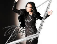 <span>TARJA TURUNEN</span> The Brightest Void