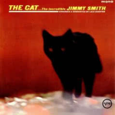 JIMMY SMITH The Cat