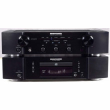 MARANTZ CD5003 + PM5003
