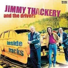 JIMMY THACKERY Inside Tracks