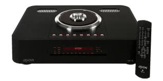 Ayon Audio CD-10