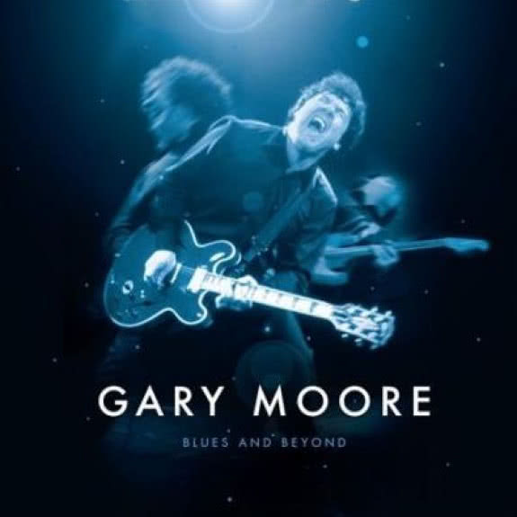 <span>GARY MOORE</span> Blues and Beyond