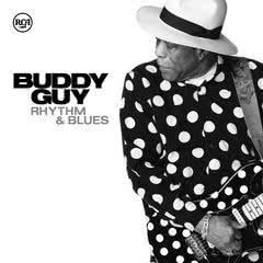BUDDY GUY Rhythm & Blues