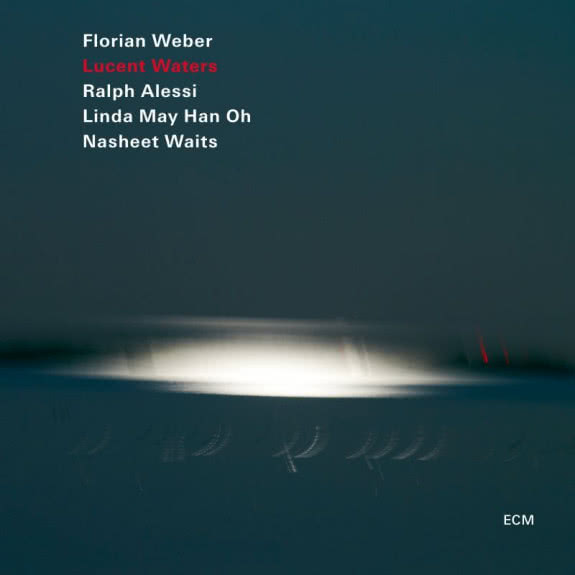 <span>FLORIAN WEBER</span> Lucent Waters