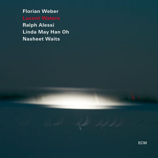 FLORIAN WEBER Lucent Waters