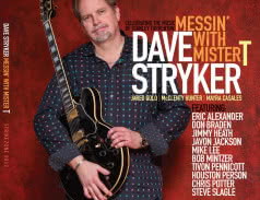 <span>DAVE STRYKER</span> Messin' with Mister T