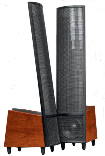 Martin Logan SUMMIT X.