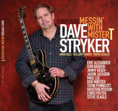 DAVE STRYKER Messin' with Mister T