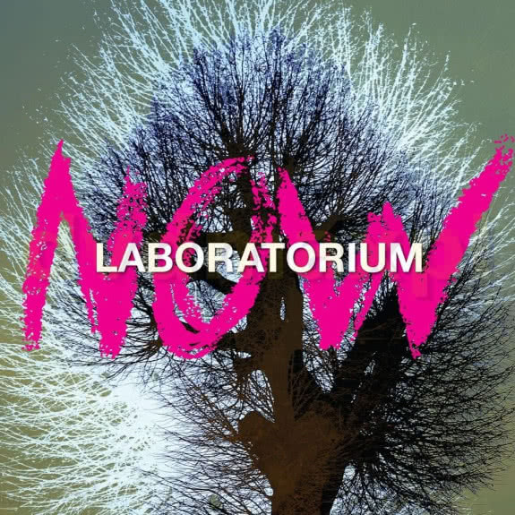 <span>LABORATORIUM</span> Now