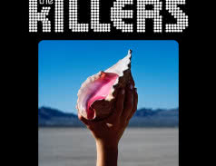 <span>THE KILLERS</span> Wonderful Wonderful