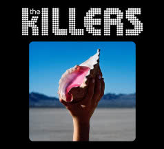 THE KILLERS Wonderful Wonderful