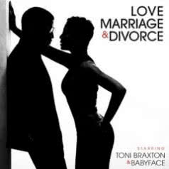TONI BRAXTON & BABYFACE Love, Marriage & Divorce