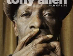 <span>TONY ALLEN</span> Film of Life
