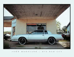 <span>JOHN MORELAND</span> Big Bad Luv
