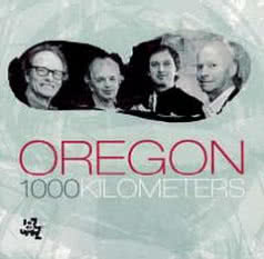 OREGON 1000 Kilometers