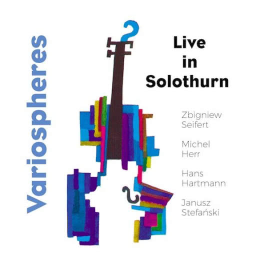 VARIOSPHERES Live In Solothurn