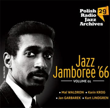 Jazz Jamboree '66 vol. 1
