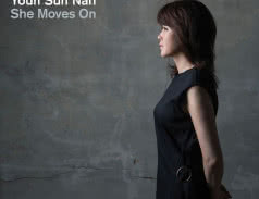 <span>YOUN SUN NAH</span> She Moves On