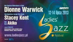 Ladies` Jazz Fest 2013