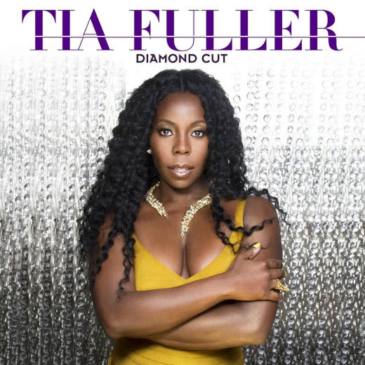 TIA FULLER Diamond Cut