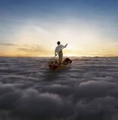 """The Endless River"" Pink Floyd 10 listopada"