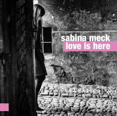 SABINA MECK Love Is Here