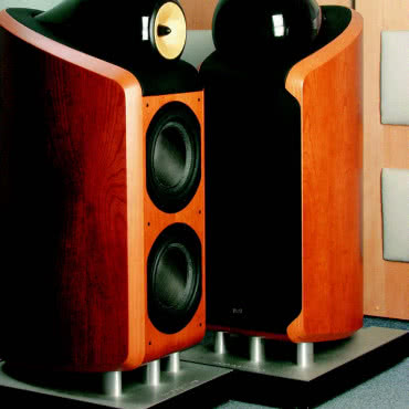 BOWERS & WILKINS 801D