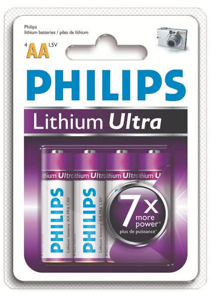 Philips Lithium Ultra