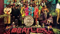 """Sgt. Pepper`s Lonely Hearts Club Band"""