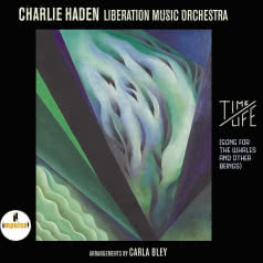CHARLIE HADEN Time/Life