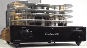 MASTERSOUND COMPACT 845