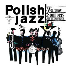 WARSAW STOMPERS New Orleans Stompers