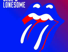 <span>THE ROLLING STONES</span> Blue &amp; Lonesome
