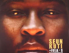 <span>SEUN KUTI</span> Many Things