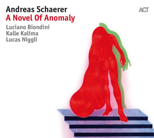 ANDREAS SCHAERER A Novel of Anomaly