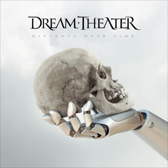 <span>DREAM THEATER</span> Distance Over Time